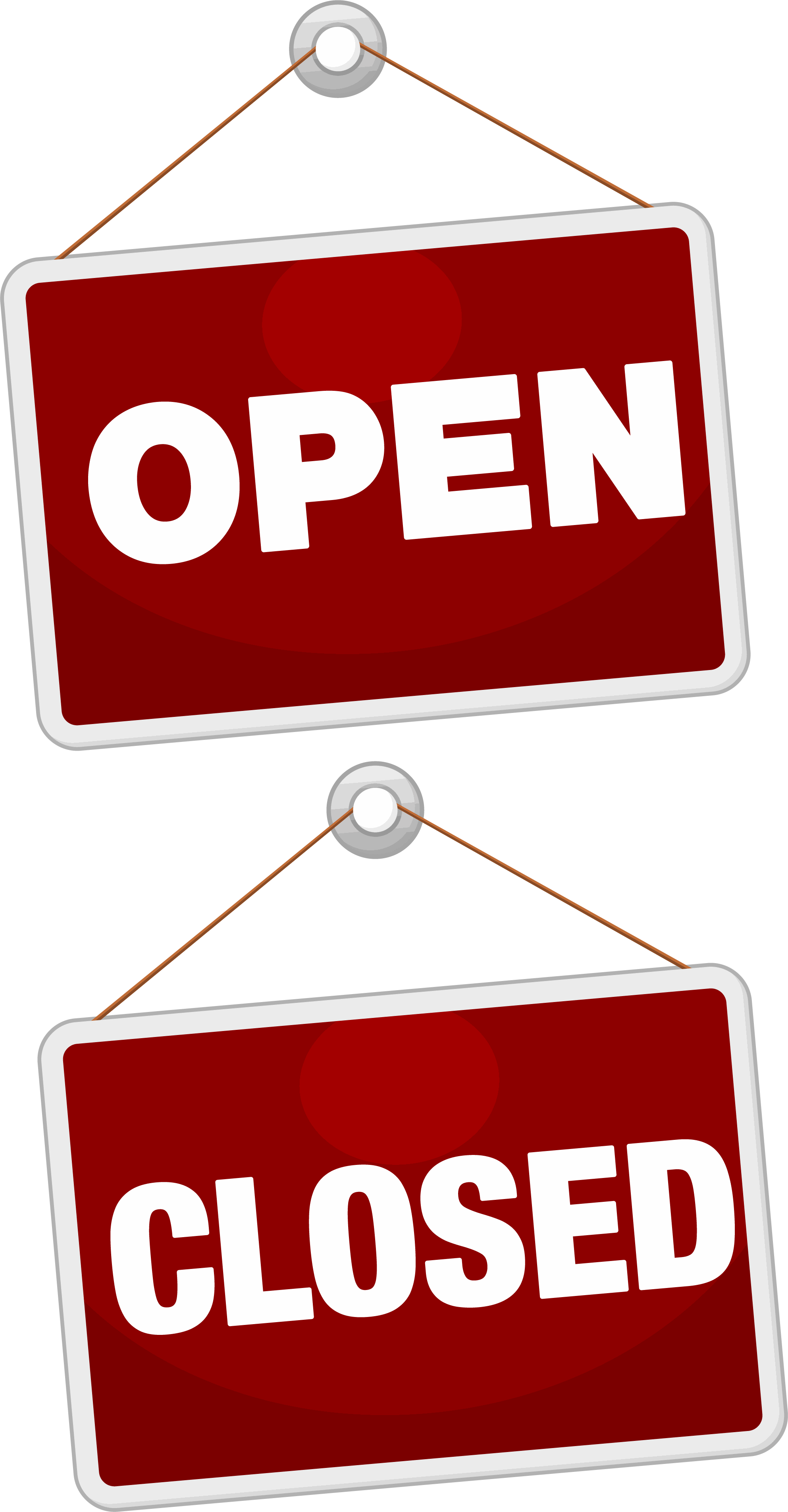 Customer Relationship Management Open or Closed
